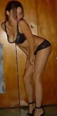 Seksapel dans yapan kadın Hayal