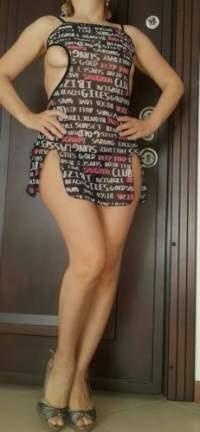 Seksi Mersin escort bayan Nisa