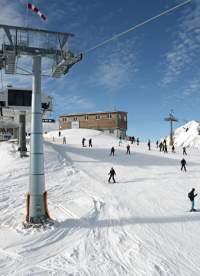 Yurt dışı alternatif kayak merkezleri