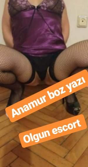 Fetiş yapan sarışın Mersin escort bayan Nazlı