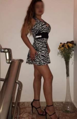 Gerçek fotoğraflı escort bayan Feride
