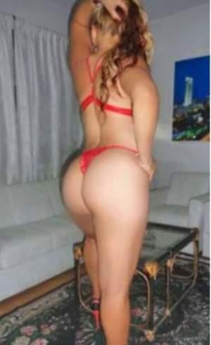 Kaliteli Rus escort bayan Oksana