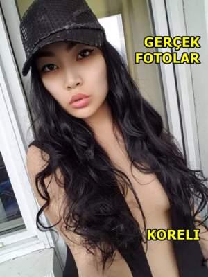 Mersin Model Bayan Suzan