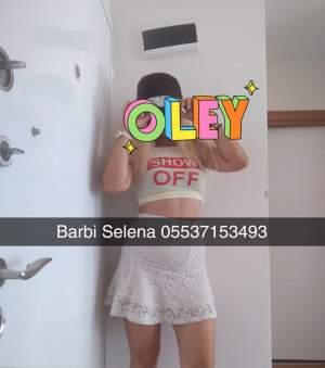 Mersin Yeni Escort Barbi Selena