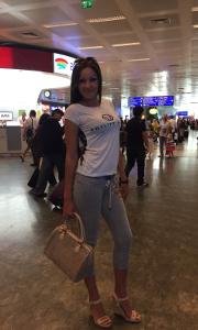 Model Rus Escort Bayan Tanya – Mersin – Mersin